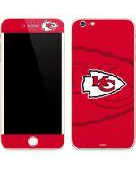 Kansas City Chiefs Double Vision iPhone 6/6s Plus Skin