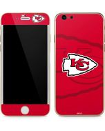 Kansas City Chiefs Double Vision iPhone 6/6s Skin
