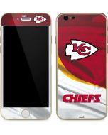 Kansas City Chiefs iPhone 6/6s Skin