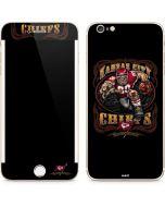 Kansas City Chiefs Running Back iPhone 6/6s Plus Skin