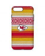 Kansas City Chiefs Trailblazer iPhone 7 Plus Pro Case