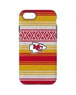 Kansas City Chiefs Trailblazer iPhone 8 Pro Case