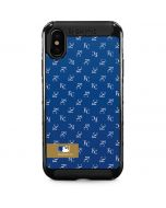 Kansas City Royals Full Count iPhone XS Max Cargo Case