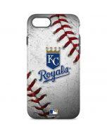 Kansas City Royals Game Ball iPhone 8 Pro Case