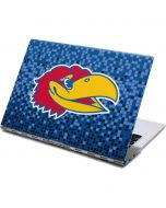 Kansas Jayhawks Digi Yoga 910 2-in-1 14in Touch-Screen Skin