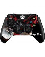 Ken Kaneki Falling Xbox One Controller Skin