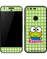 Keroppi Logo Google Pixel Skin
