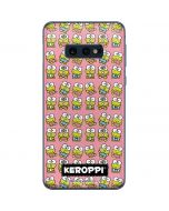 Keroppi Multiple Galaxy S10e Skin