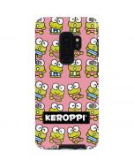 Keroppi Multiple Galaxy S9 Plus Pro Case