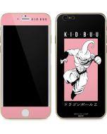 Kid Buu Combat iPhone 6/6s Skin