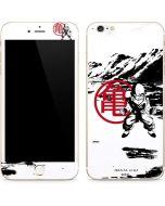 Krillin Wasteland iPhone 6/6s Plus Skin