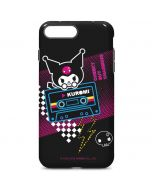 Kuromi Cheeky but Charming iPhone 8 Plus Pro Case