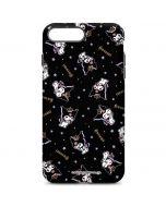 Kuromi Crown iPhone 7 Plus Pro Case