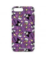 Kuromi Pattern iPhone 7 Plus Pro Case