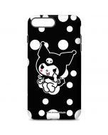 Kuromi Troublemaker iPhone 7 Plus Pro Case
