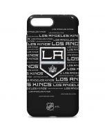 LA Kings Blast iPhone 7 Plus Pro Case