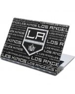 LA Kings Blast Yoga 910 2-in-1 14in Touch-Screen Skin