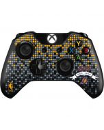 LA Lakers Digi Xbox One Controller Skin