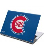 Large Vintage Cubs Yoga 910 2-in-1 14in Touch-Screen Skin
