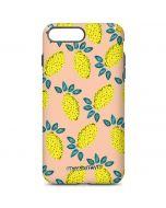 Lemon Party iPhone 7 Plus Pro Case