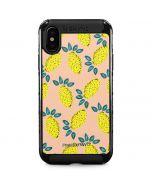 Lemon Party iPhone XS Max Cargo Case