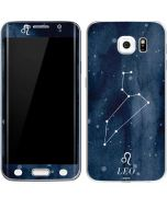 Leo Constellation Galaxy S6 Edge Skin