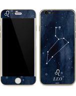 Leo Constellation iPhone 6/6s Skin