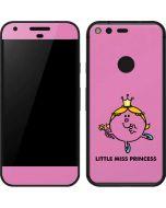 Little Miss Princess Google Pixel Skin