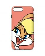 Lola Bunny Zoomed In iPhone 7 Plus Pro Case
