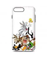Looney Tunes All Together iPhone 7 Plus Pro Case