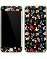 Looney Tunes Identity Pattern iPhone 6/6s Skin