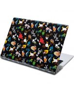 Looney Tunes Identity Pattern Yoga 910 2-in-1 14in Touch-Screen Skin