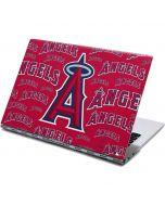 Los Angeles Angels - Cap Logo Blast Yoga 910 2-in-1 14in Touch-Screen Skin