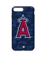 Los Angeles Angels Digi Camo iPhone 7 Plus Pro Case