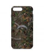 Los Angeles Chargers Realtree Xtra Green Camo iPhone 7 Plus Pro Case