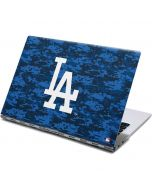 Los Angeles Dodgers Digi Camo Yoga 910 2-in-1 14in Touch-Screen Skin