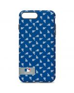 Los Angeles Dodgers Full Count iPhone 7 Plus Pro Case