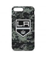 Los Angeles Kings Camo iPhone 7 Plus Pro Case