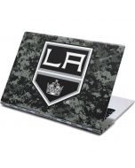 Los Angeles Kings Camo Yoga 910 2-in-1 14in Touch-Screen Skin