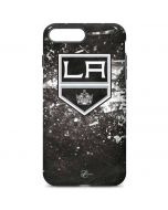 Los Angeles Kings Frozen iPhone 7 Plus Pro Case