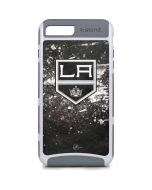 Los Angeles Kings Frozen iPhone 8 Plus Cargo Case
