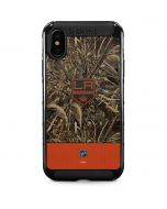 Los Angeles Kings Realtree Max-5 Camo iPhone XS Max Cargo Case