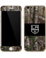 Los Angeles Kings Realtree Xtra Camo iPhone 6/6s Skin