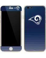 Los Angeles Rams Breakaway iPhone 6/6s Skin