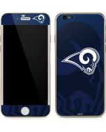 Los Angeles Rams Double Vision iPhone 6/6s Skin