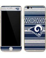 Los Angeles Rams Trailblazer iPhone 6/6s Skin
