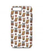Lotsa Owls iPhone 7 Plus Pro Case