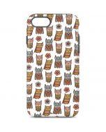 Lotsa Owls iPhone 7 Pro Case