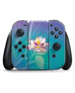Lotus Nintendo Switch Joy Con Controller Skin