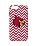 Louisville Chevron iPhone 7 Plus Pro Case